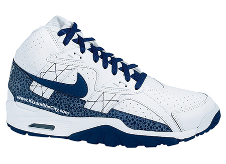 Nike Air Trainer SC Retro - Holiday 2009