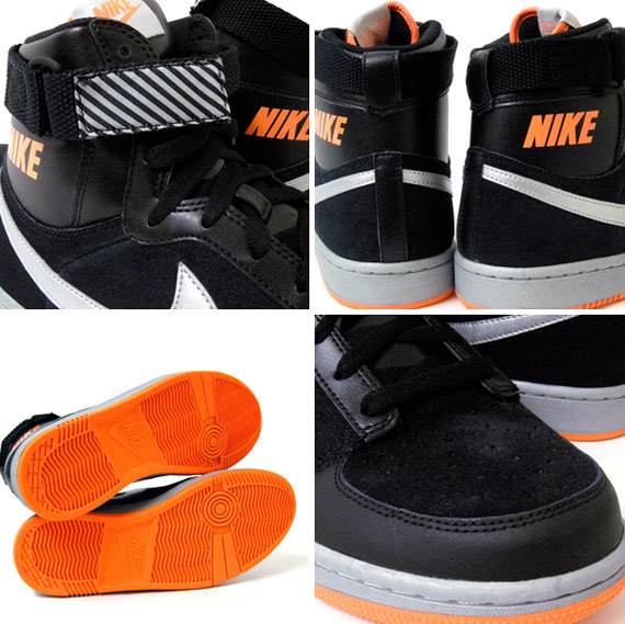 Nike Dynasty High - Holiday 2009