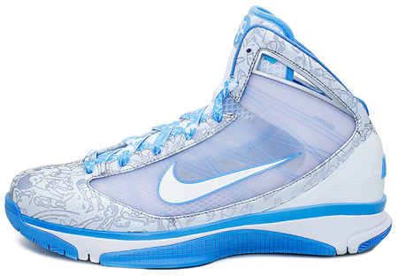 Takehiko Inoue x Nike Hyperize Preview