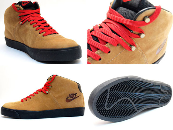 Nike Air Magma AC Quickstrike - November 2009