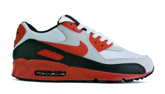 Nike November 2009 Releases - Big Nike & Air Max 90
