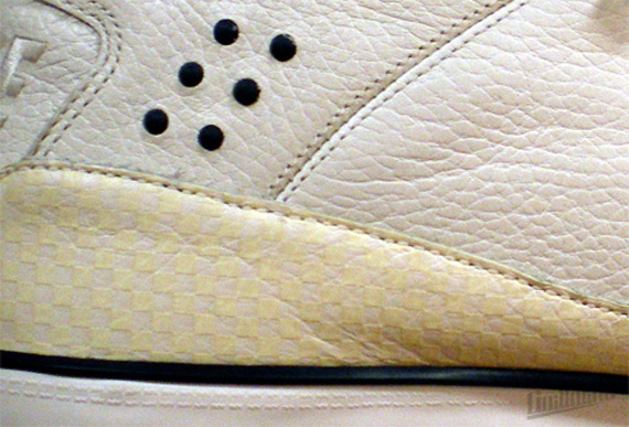 Nike Talache Mid AC ND - Spring 2010