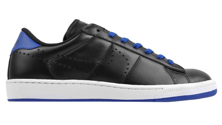 Nike Air Zoom Tennis Classic ND - Black / Blue - White
