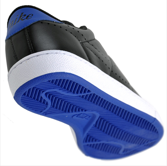 Nike Air Zoom Tennis Classic ND - Black / Blue - White