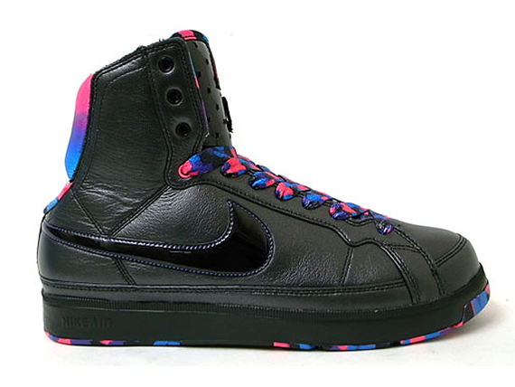 Nike Air Troupe Mid - Atmos Girls Exclusive