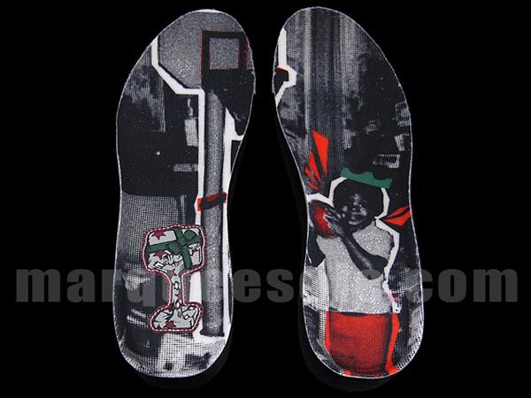 Nike Zoom LeBron 7 Christmas