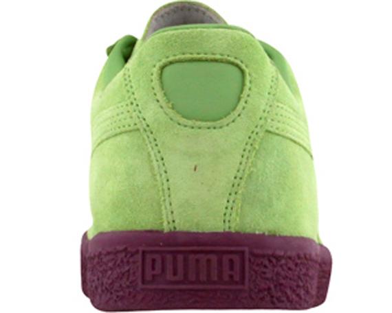 Puma Clyde - Fluorescent Pack