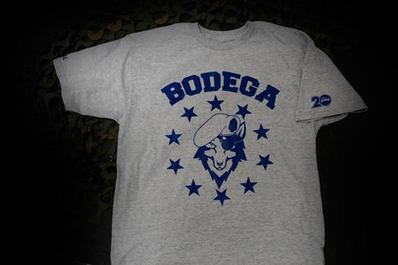 Bodega x Reebok Pump 20 Lottery