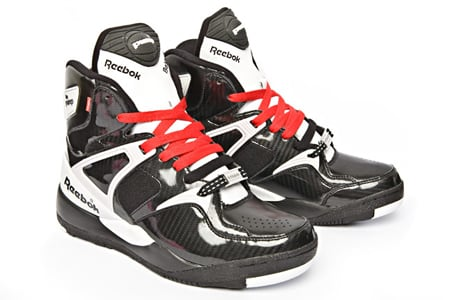 Espionage x Reebok Pump - 20th Anniversary