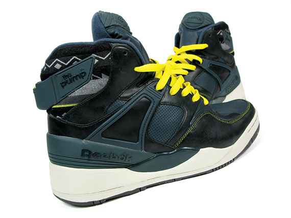 Huf x Reebok Pump - 20th Anniversary