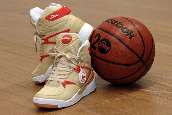 Patta x Reebok Pump 20 Preview
