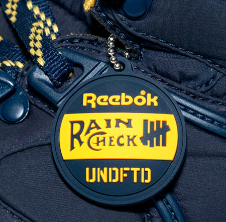 Undftd x Reebok Pump 20 Release Party