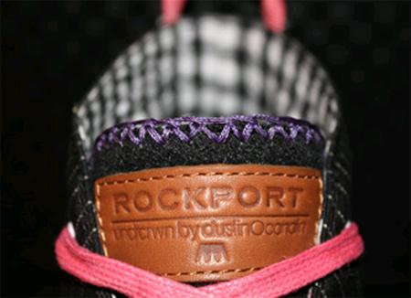 UNDRCRWN x Rockport Delta Boot - D.O.C.