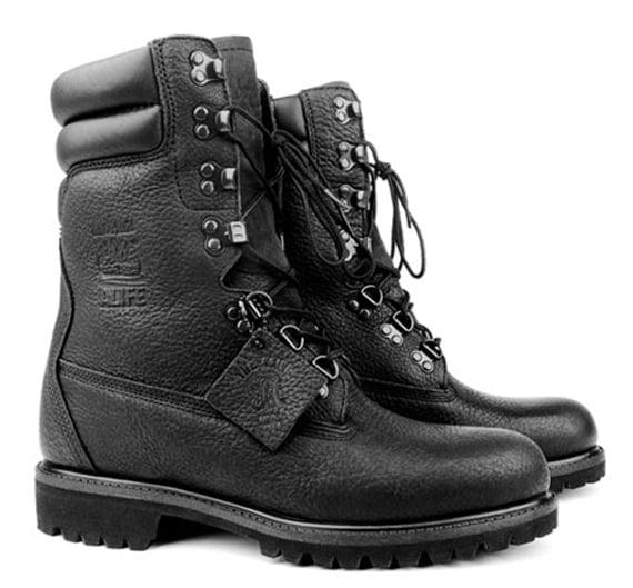 Alife x Timberland 40 Below Boot
