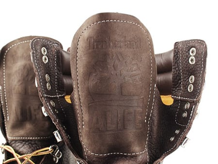 Alife x Timberland 40 Below Boot