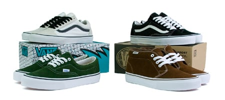 Vans Ray Barbee Re-Issue Collection - 20 Year Anniversary