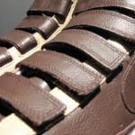Nike Blazer AC High LE Dark Cinder