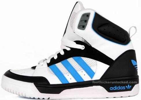I know you will think it's a similar Adidas ten top sneakers to see,