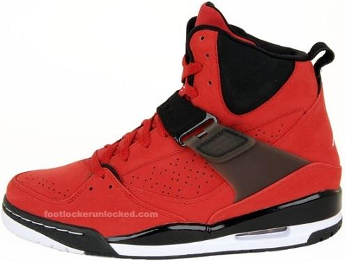 The Air Jordan Flight 45 has already got sneakerheads from all circles  talking as a result of its futuristic design and the recent colorways we ve  seen ... d0c83637f