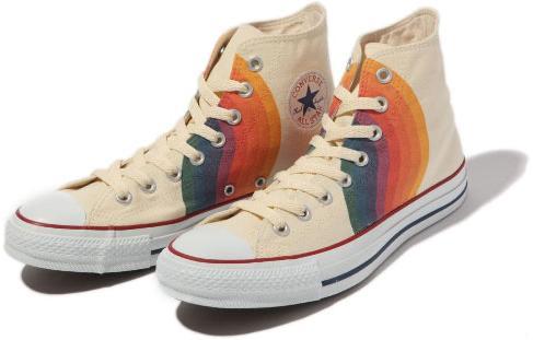 premium selection 0258d e7aaa Verner Panton x Converse Chuck Taylor All-Star   SneakerFiles