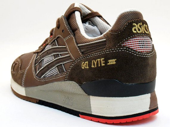 Asics Gel Lyte III - Holiday 2009
