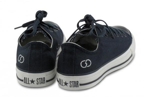 fragment design x Converse Chuck Taylor All Star