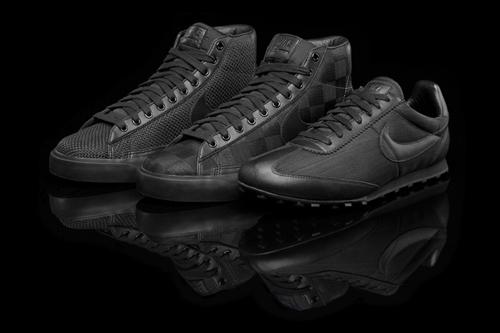 90834952ccdb Maharam x Nike Sportswear - Holiday 2009 Collection