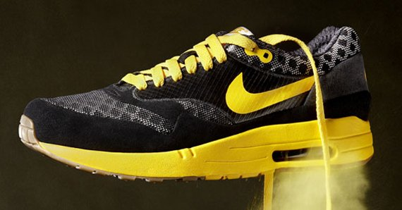 Nike Sportswear Spring 2010 Torch Preview