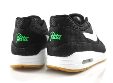 Patta x Nike Air Max 1 Premium TZ - Preview