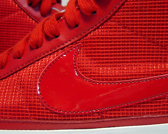 Nike Blazer Mid 09 - December 2009