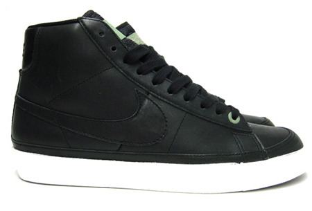 premium selection 93815 f5e52 ... blazer mid 09 nd size exclusive white 17f1c 97eec  clearance spring  2010 definitely holds in store some great nike shoes. the first of the