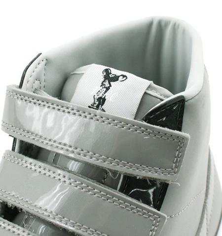 Nike Blazer AC High LE - December 2009