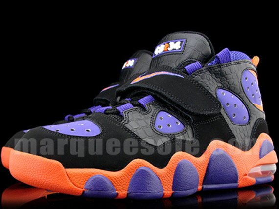 Nike Air CB 34 Retro Phoenix Suns | SneakerFiles