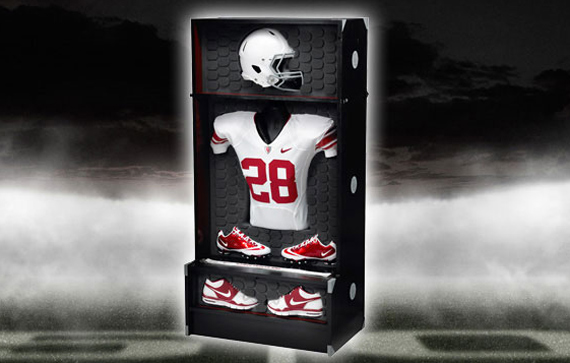 Nike Pro Combat Uniform Locker Exclusive eBay Auction