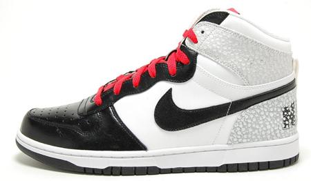 Corresponsal pico En la madrugada  Nike December 2009 Releases - Big Nike Hi & Air Safari | Gov