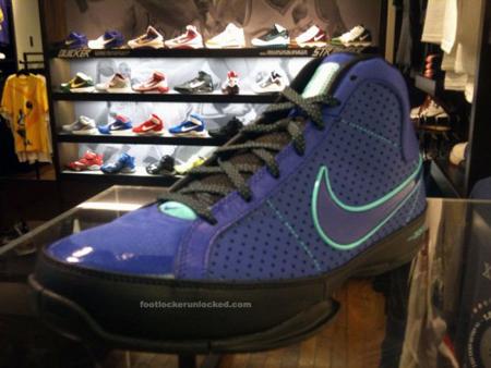 Nike Zoom Hustle - French National Team PE