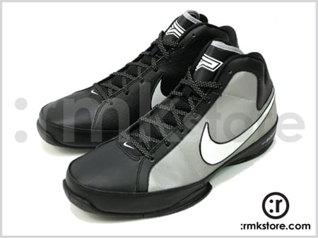 Nike Zoom Hustle Supreme Quickstrike - Tony Parker