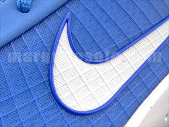 Nike Hyperdunk - Argentina / Manu Ginobili PE