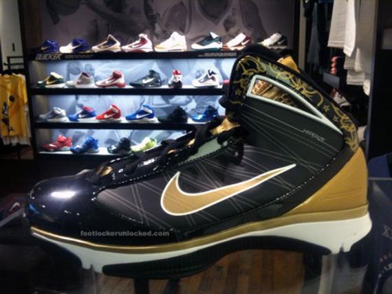 Nike Hyperize - Maui Invitational
