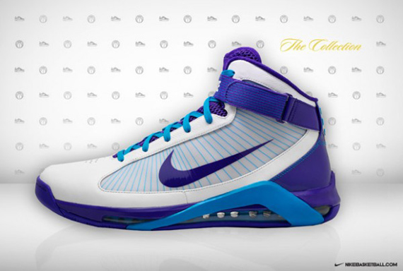 Nike Hypermax - Emeka Okafor PE