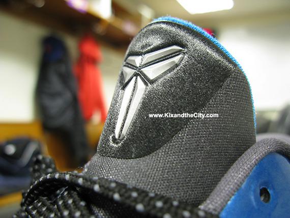 timeless design 96619 f8ef5 Nike Zoom Kobe V (5) - Dark Knight | SneakerFiles