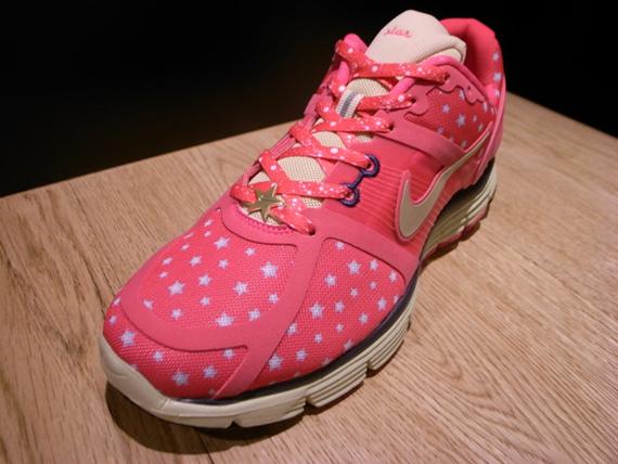 Nike Harajuku Exclusives - Lunar Glide & Lunar Racer