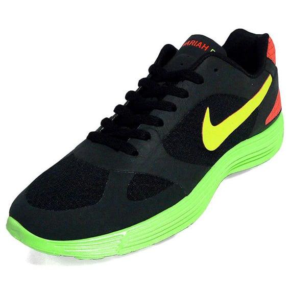 Nike Lunar Mariah ND - January 2010
