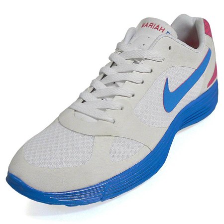 Nike Lunar Mariah ND - January 2010