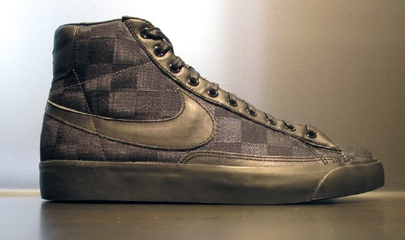 Maharam x Nike Sportswear Holiday 2009 - Closer Look