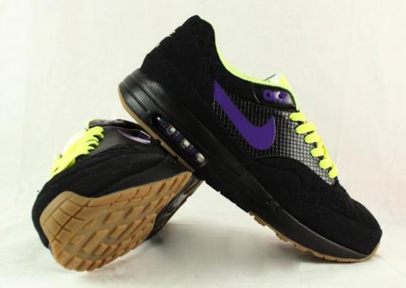 Nike Air Maxim 1 Torch ND - Unreleased Sample