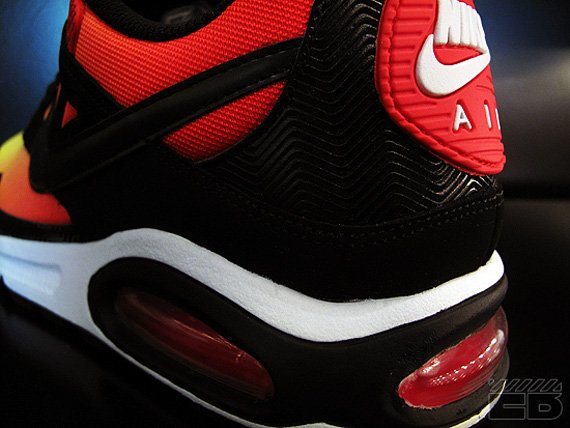 Nike Air Max Skyline - West Pack