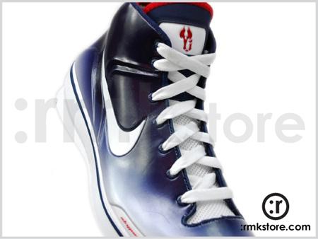 new arrival 9bc13 7ffce Nike Zoom Skyposite - Yi Jianlian PE Gradient