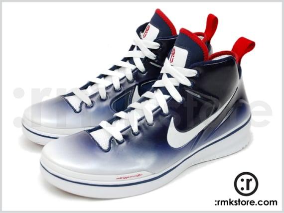 Nike Zoom Skyposite - Yi Jianlian PE Gradient