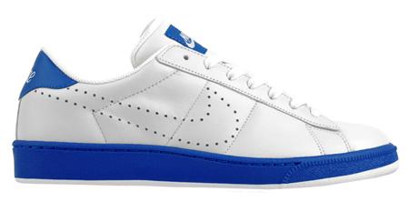 Nike Air Zoom Tennis Classic ND - Sail / Hyper Blue
